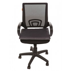 Подушка на стул из гречихи Офис-комфорт Smart Textile
