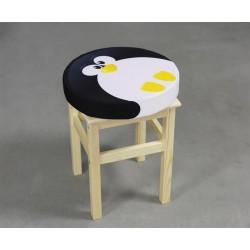 Подушка для отдыха ForRest Espera Pinguin Пингвин