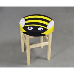 Подушка для отдыха ForRest Espera Bee Пчелка