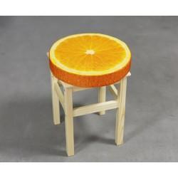 Подушка для отдыха ForRest Espera Orange Апельсин