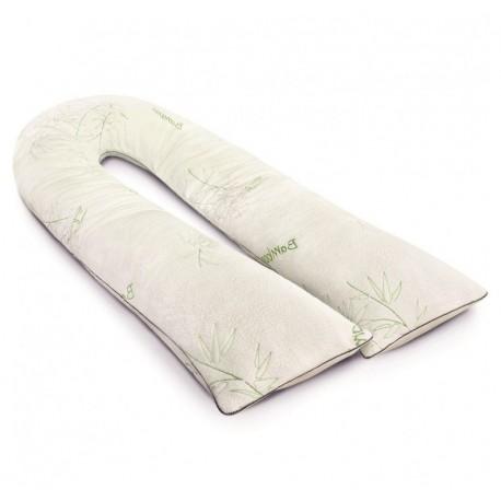 Наволочка Бамбук на Comfort U Bamboo Lux