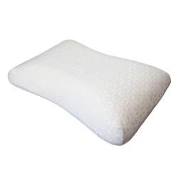 Анатомическая подушка Дафна Smart Textile с эффектом памяти