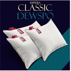 Подушка Espera Classic Dewspo