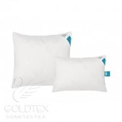 Подушка с эвкалиптом Eucalyptus эвкалипт/сатин