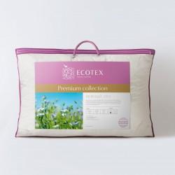 Подушка Нежный Лен Premium Ecotex