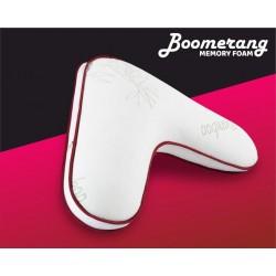 Ортопедическая подушка Бумеранг с эффектом памяти Memory Foam