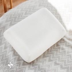 Анатомическая подушка Классика Smart Textile с эффектом памяти