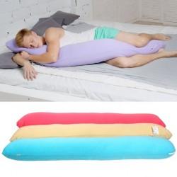 I - образная подушка 190х35