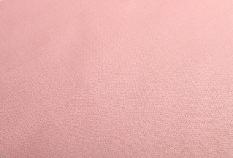 Бязь Розовая
